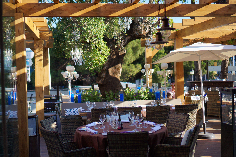 OAK Garden U0026 Grill Steakhouse Restaurant In Puerto Banus, Marbella Spain  Costa Del Sol Www