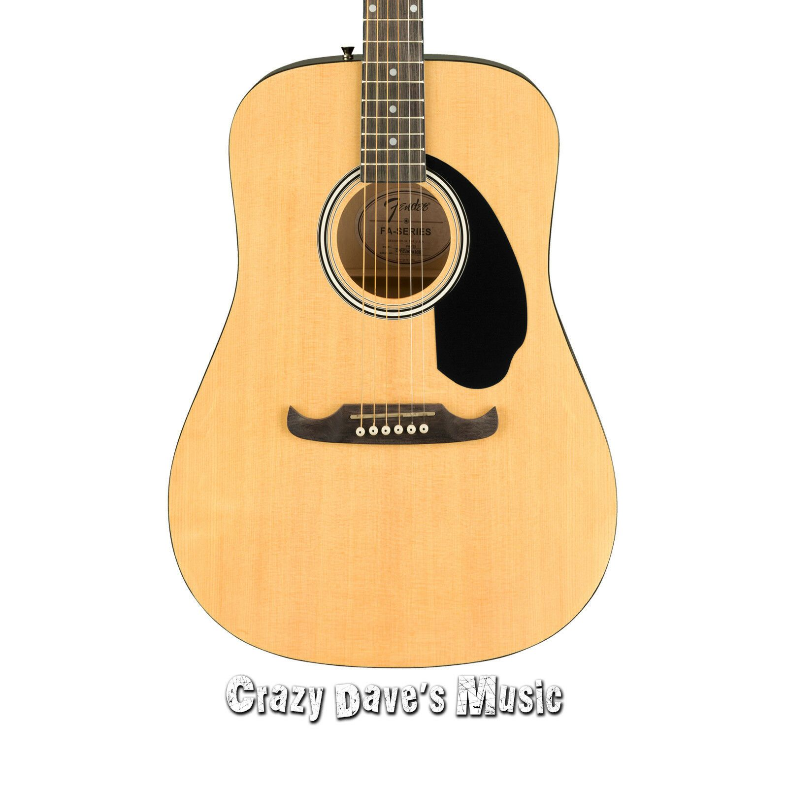 Fender Fa 125 Dreadnought Acoustic Guitar Natural Wtih Gig Bag Ideas Of Acoustic Guitar Acousticguitar In 2020 Guitar Acoustic Guitar Acoustic