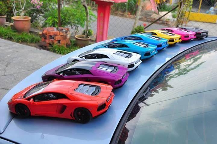 Lamborghini Models All Colors Cars Lamborghini Models Cars