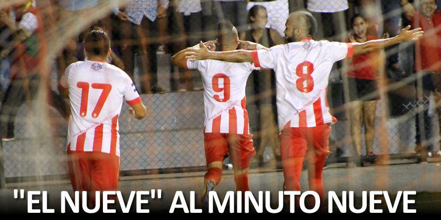 Real Estelí FC Campeón del Torneo Clausura 2016