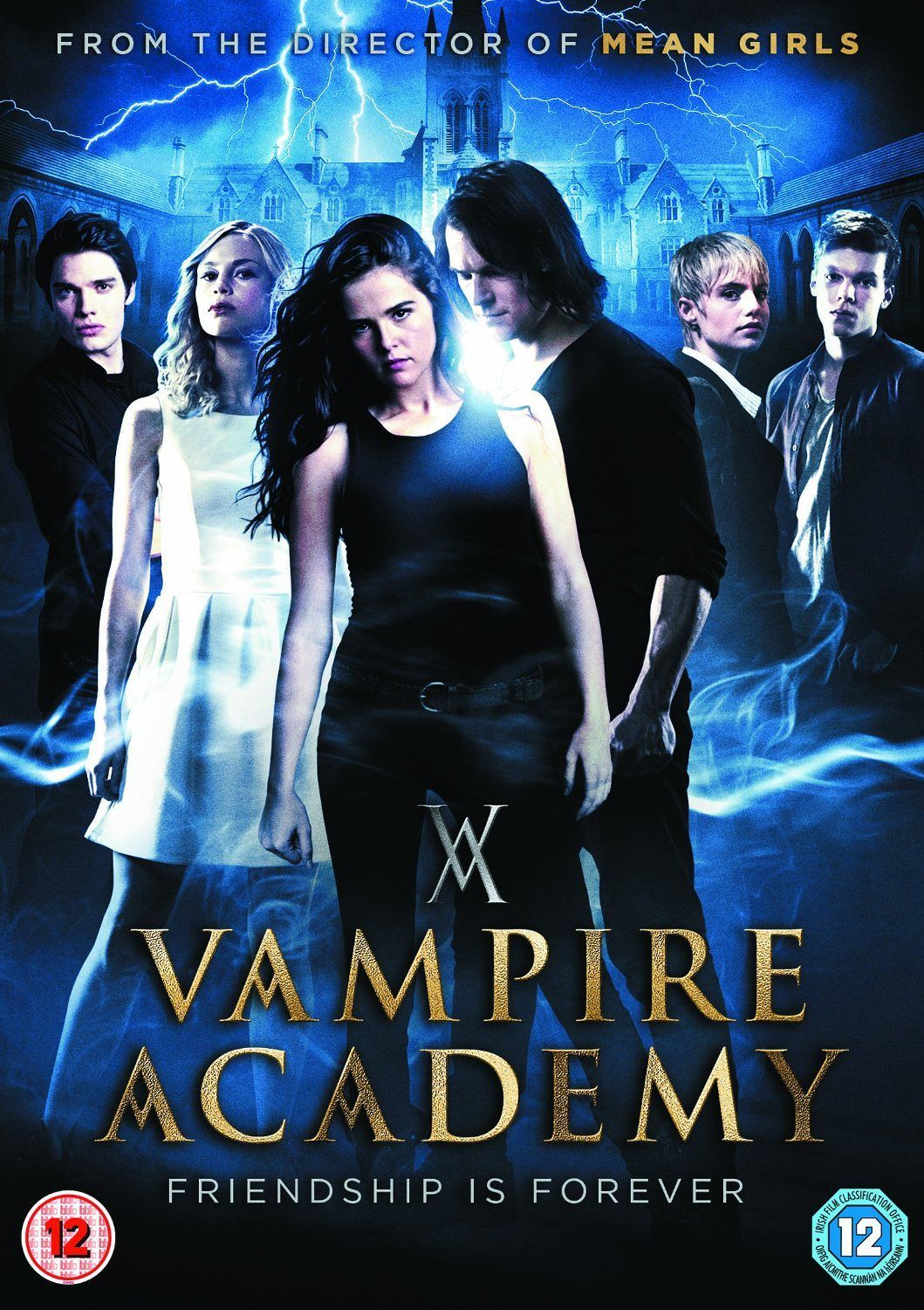 is there going to be a vampire academy 2