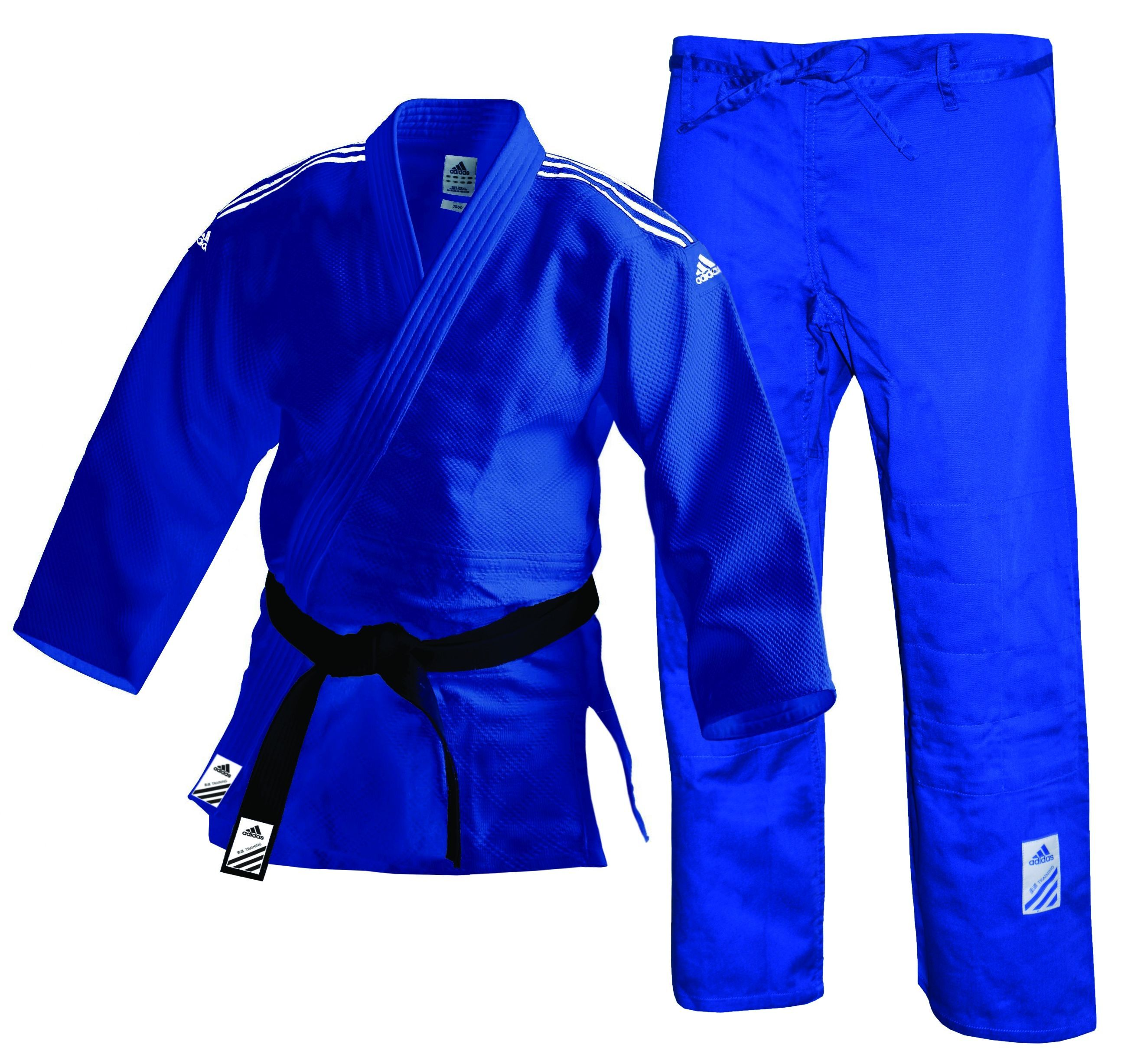 Adidas J500 Judo Suit Blue | Judo, Adidas, Suits