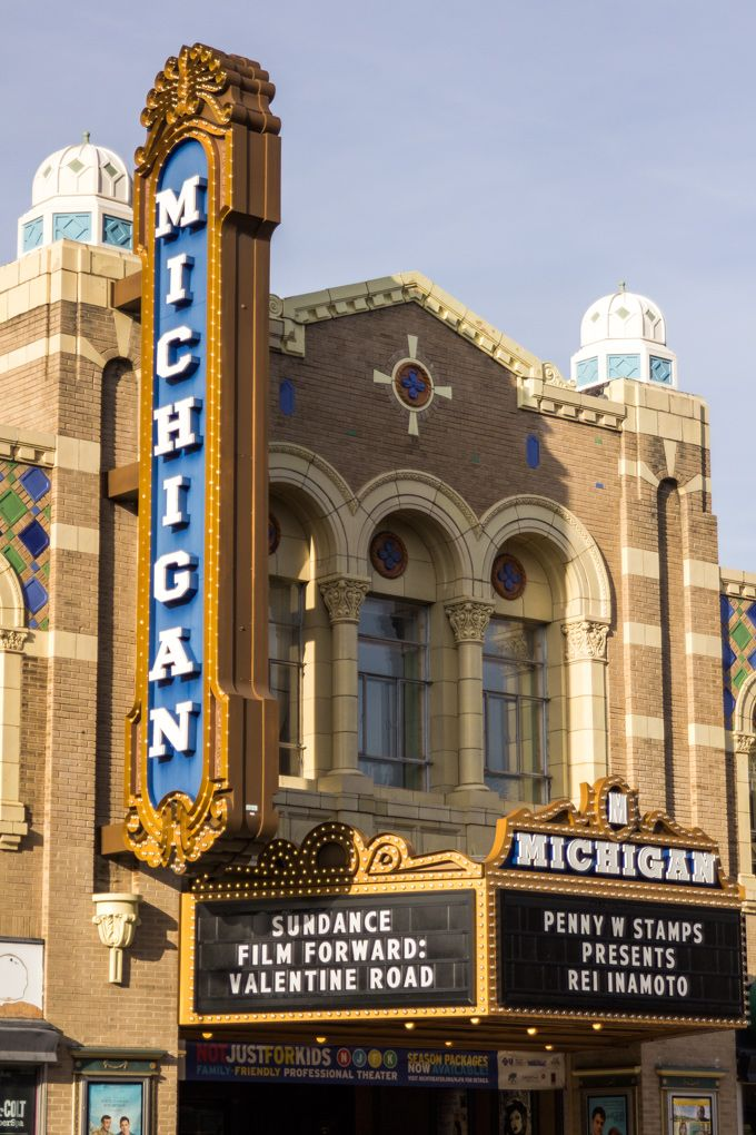 things to do in ann arbor michigan