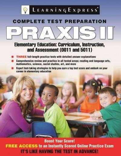 most prospective elementary grade teachers must take the praxis ii rh pinterest com study guide for praxis 5041 Math Praxis