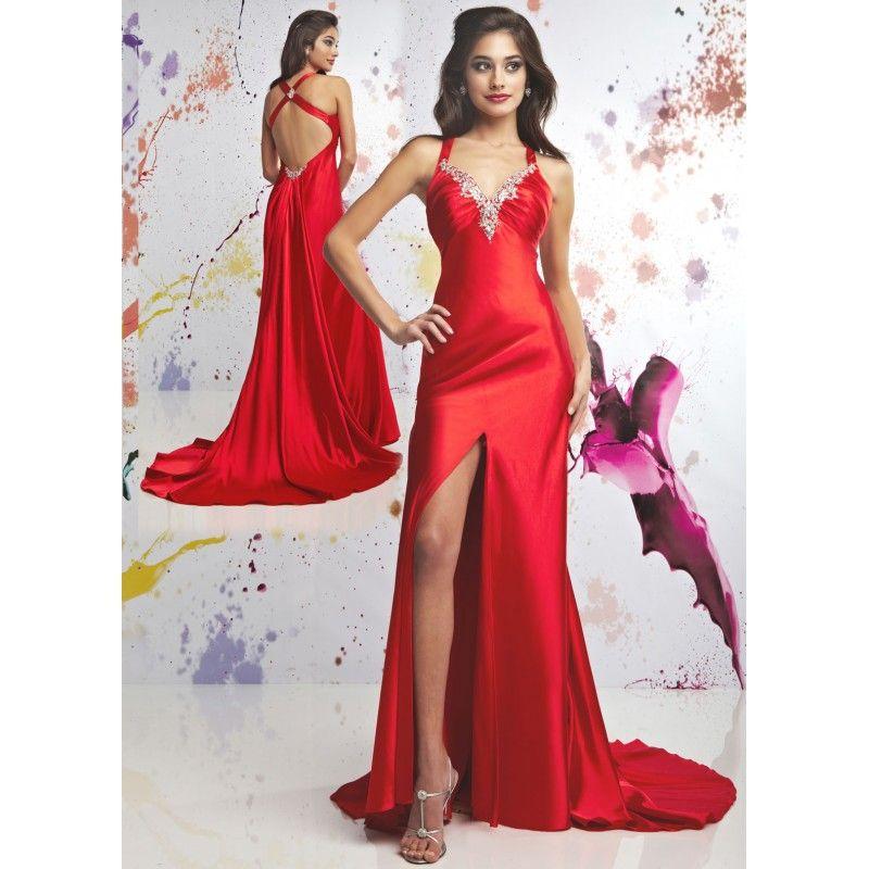 hitapr.com long red dresses for women (06) #reddresses | Dresses ...