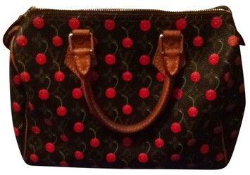 Louis Vuitton Speedy 25 Shoulder Bag $589