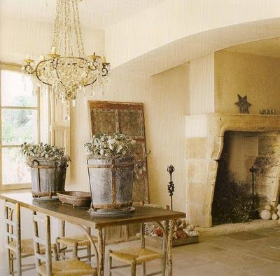 french house interior. French country house interior  Home inspirations Pinterest