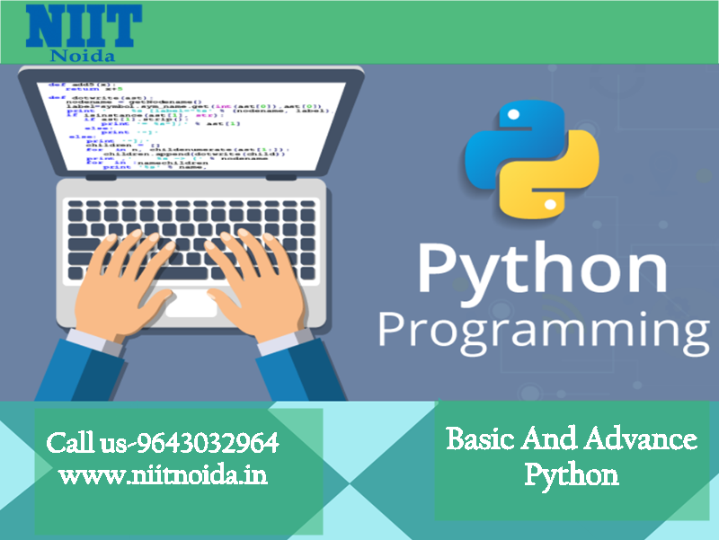 Python Training Classes in Noida NIIT Noida (With images