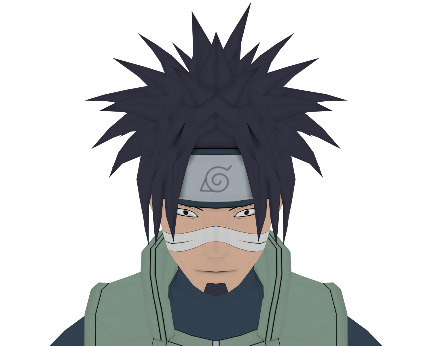 Pin By Al Rahman On 3d Model Naruto Shippuden Ultimate