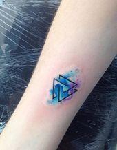 Photo of 70 coolste Unterarm Tattoo Designs für Jungen & Mädchen – Ohh My My interwoven…