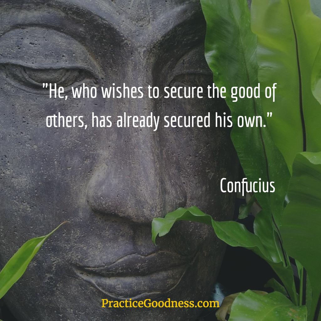Practice Goodness