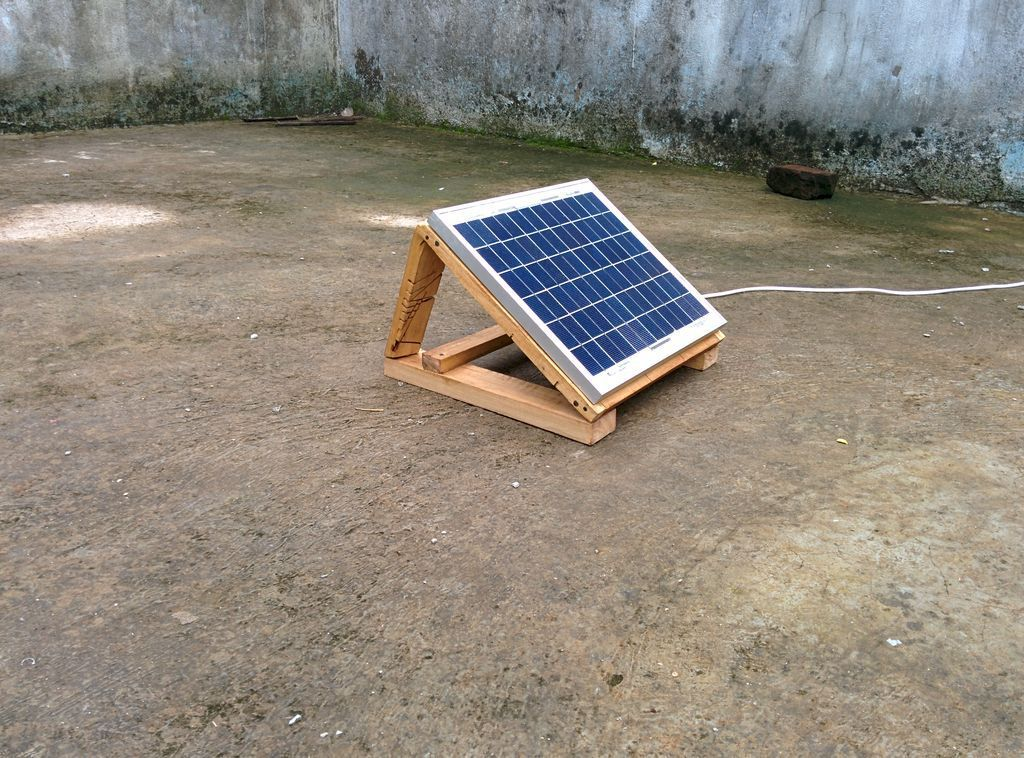 9 Steps To Build A Diy Off Grid Solar Pv System Walden Labs Solar Panels Solar Energy Panels Solar Pv Systems