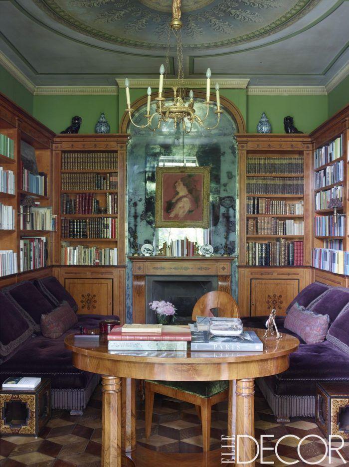 Famous interior designers -Studio Peregalli designed a ...