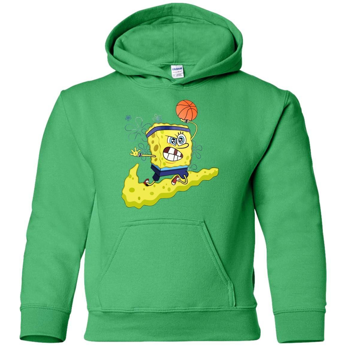 Youth Spongebob Hoodie