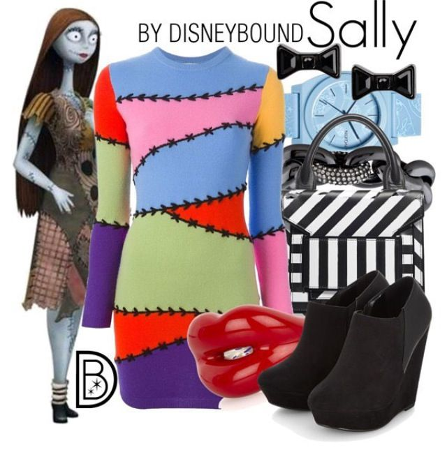 Sally - The nightmare before christmas Love this dress \u003c3 Teen
