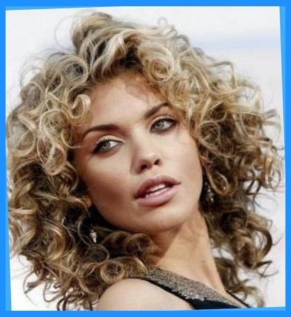 bfd31c37ff 6 Types Of Perm Hairstyles