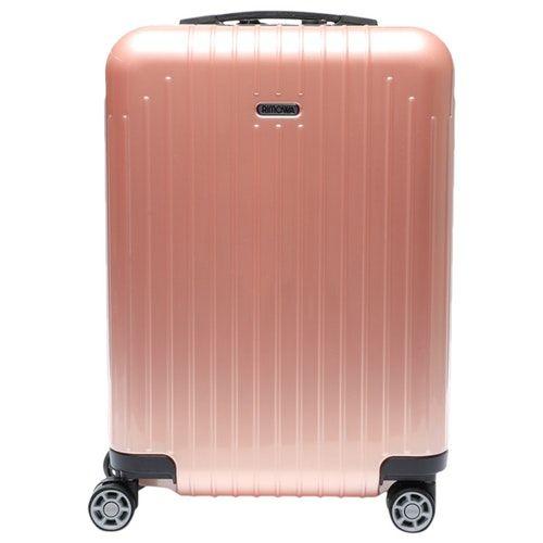 Rimowa Salsa Deluxe Beauty Case 16L 854.38 Carry Bag