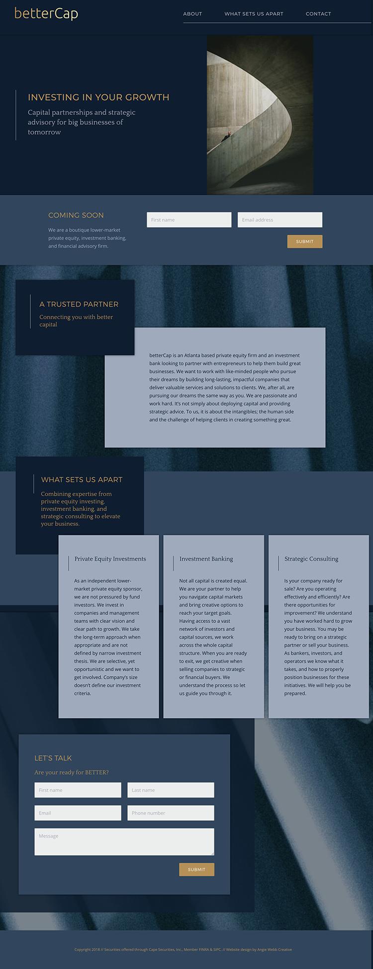 Web Design And Branding Portfolio With Images Custom Web Design Web Design Wordpress Website Design