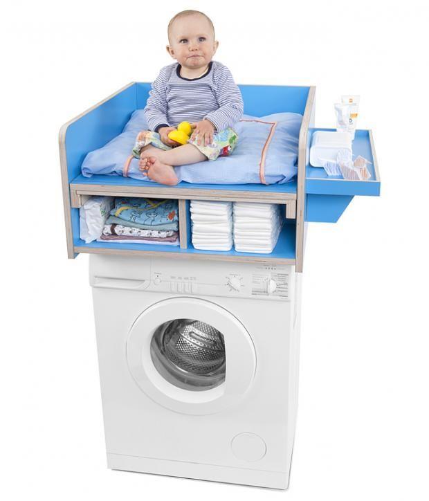 Wickeln Waschmaschine