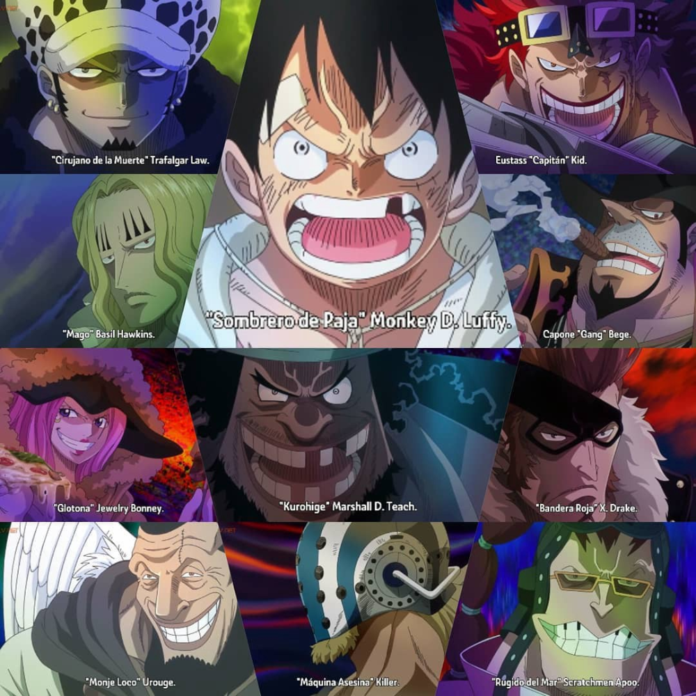 one piece folgen serien stream