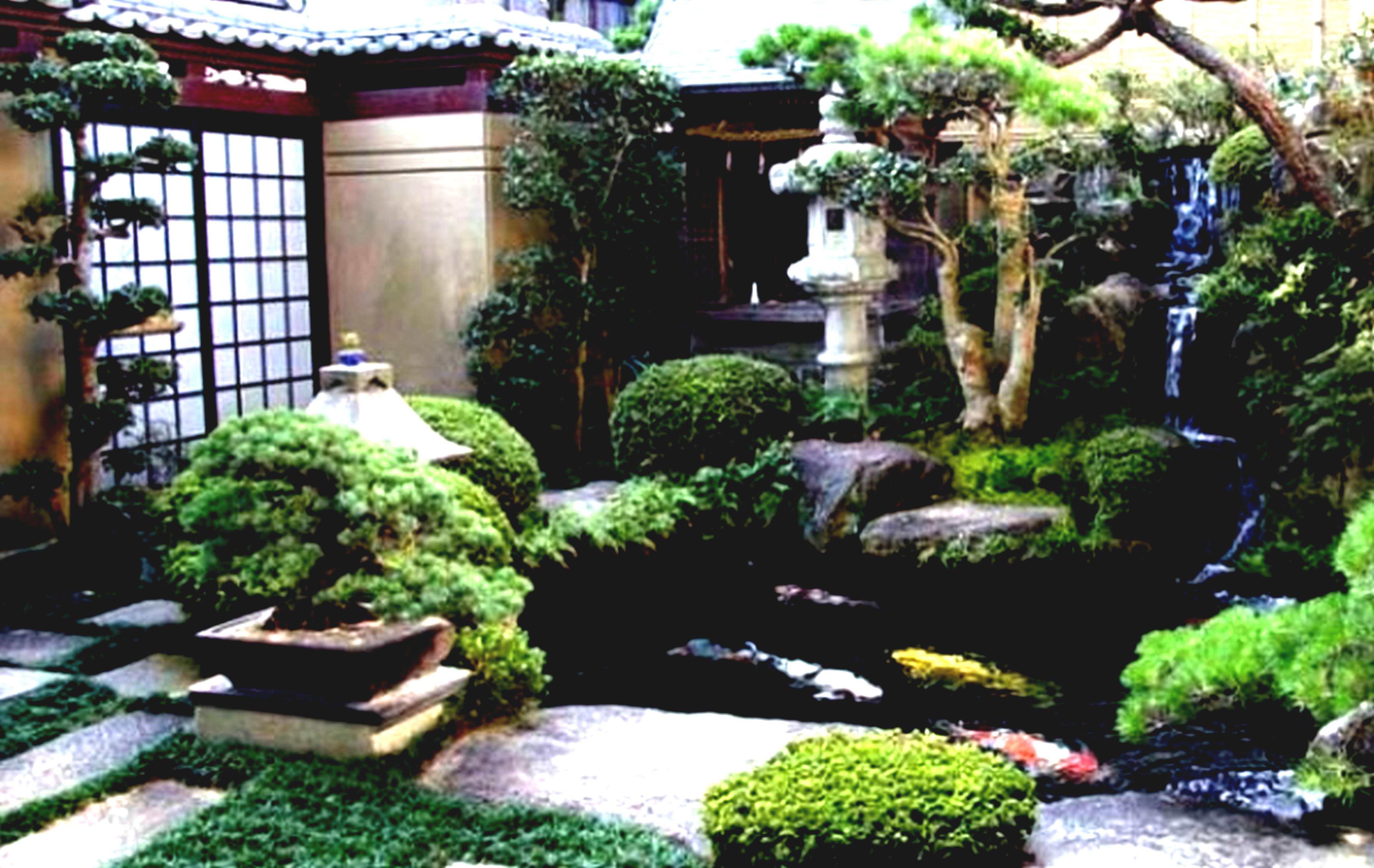 Simple decor japanese garden ideas japanese garden design ...