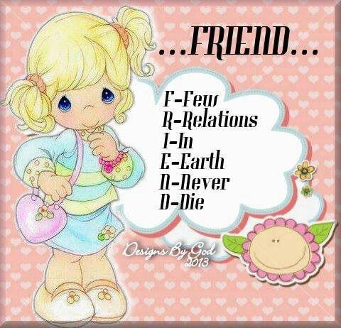 Precious Moments Friendship Quotes Quotesgram