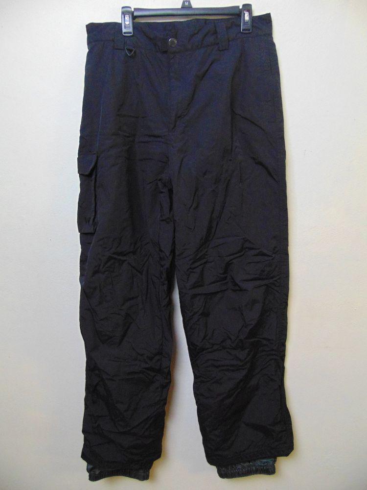 White Sports Snow Pants & Bibs for Men for sale | eBay