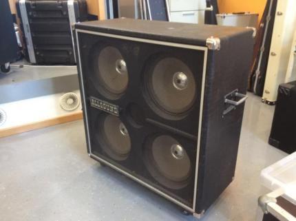 german vintage allsound 4x12 box 4ohm in stuttgart stuttgart s d musikinstrumente und. Black Bedroom Furniture Sets. Home Design Ideas