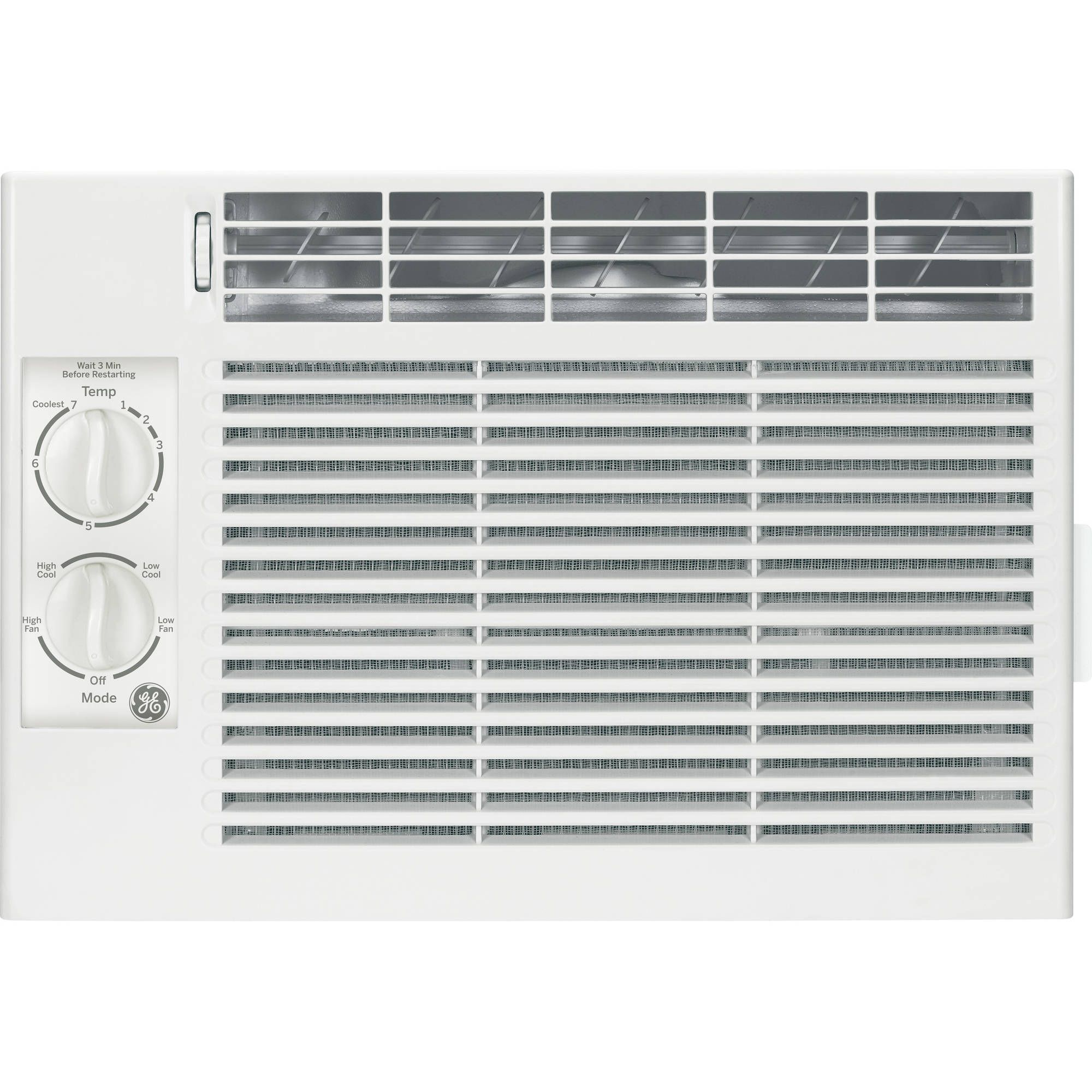 Ge 115 Volt 5 500 Btu Window Air Conditioner 99 Free Shipping Compact Air Conditioner Air Conditioner Btu Window Air Conditioner