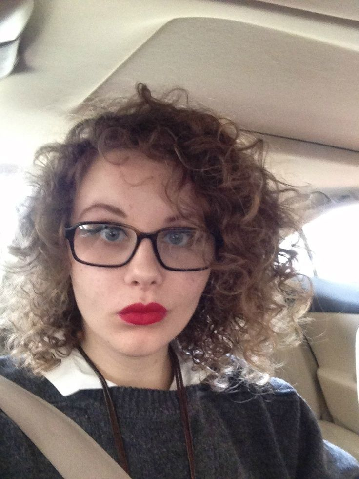 Curly Hair With Glasses Google Search Glasses Pinterest