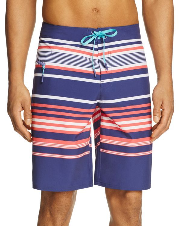f3235f75b6 Vineyard Vines Americana Striped Board Shorts | Products