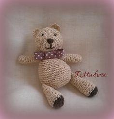 Un Orso per amico | Tittadeco