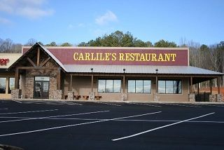 North Alabamas Glittering Crown Jewel Restaurant Located In