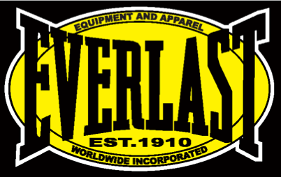 Everlast Logo Png 402 254 Pixels Everlast Once Were Warriors Heath And Fitness