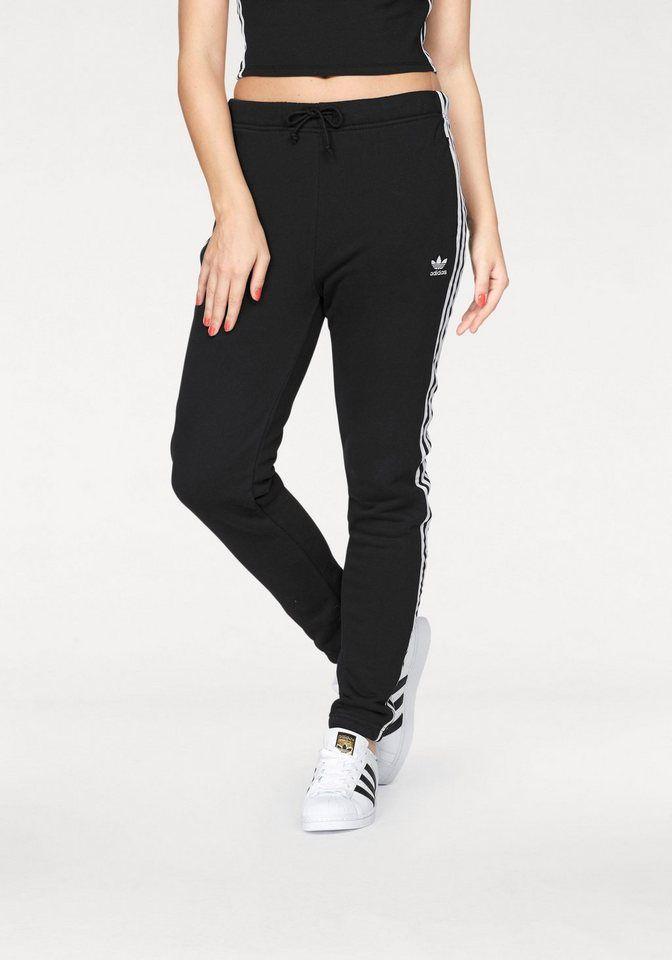 Adidas Originals Trefoil Hose Trainingshose Jogginghose