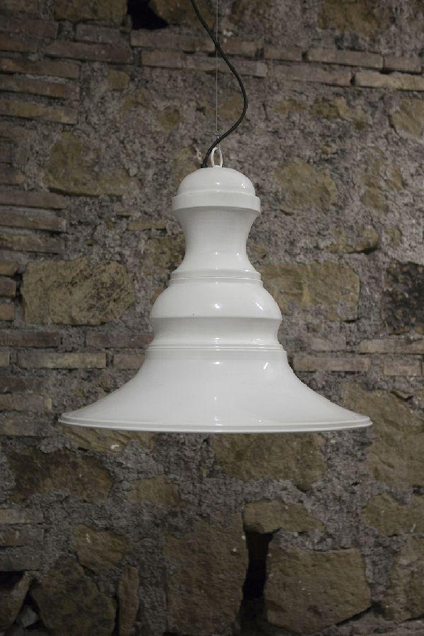 LISA suspension lamp  #industriallighting #suspensionlamps