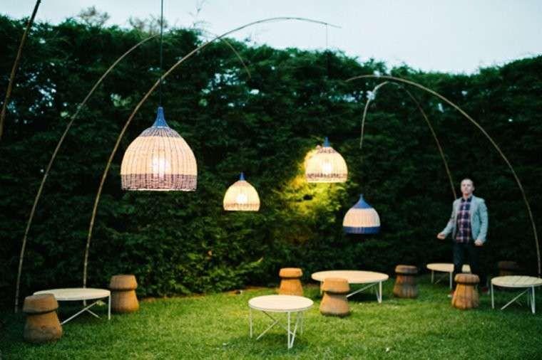 Lampade A Sospensione Allaperto : Lampade da giardino lampada ad arco lampada ad arco arco e