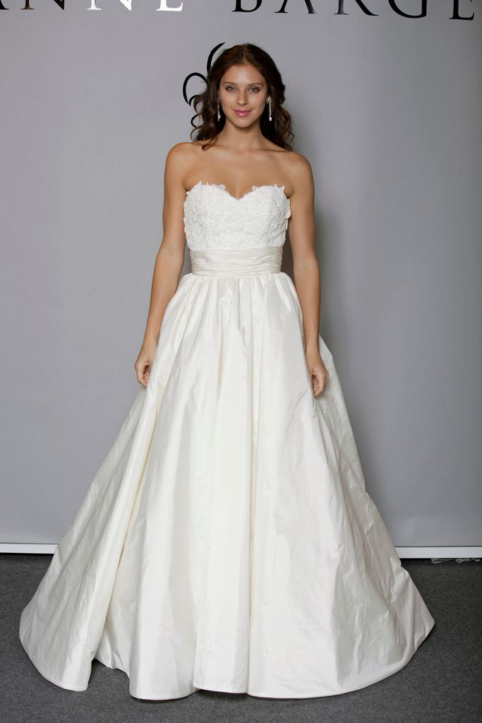 Gentil Anne Barge | Hayden Olivia Bridal Boutique   Charlotte, NC. Anne Barge Wedding  DressesGown ...