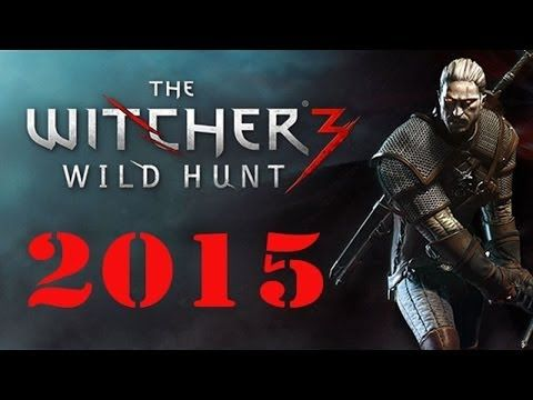 RANT I HATE GAME DELAYS Delayed Next Gen Games The Witcher 3 Wild Hunt 2015 PC PS4 Xbox One