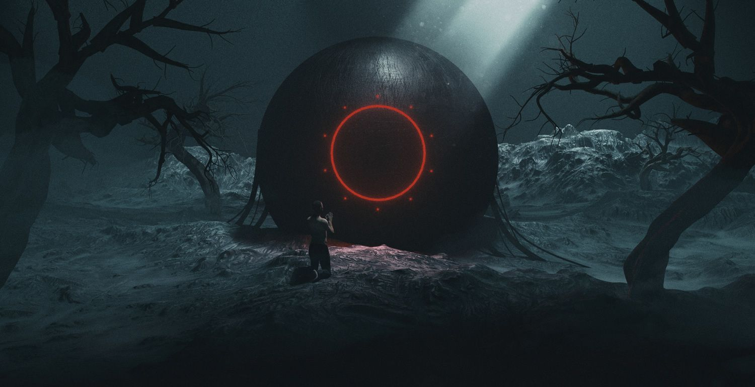 beeple (mike winkelmann) on Behance