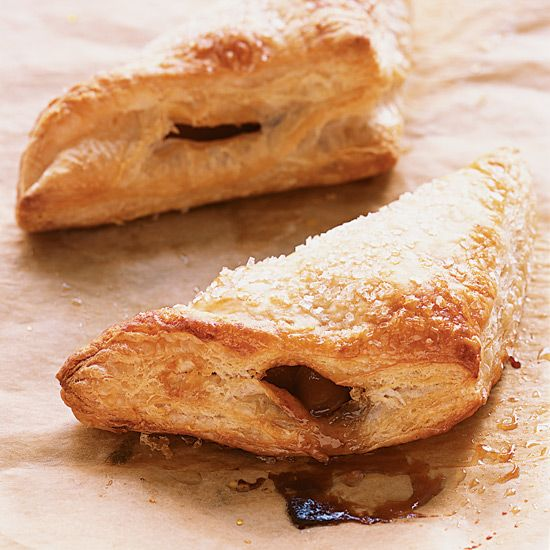 Best Fall Recipes Apple turnovers, Apple turnover recipe