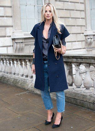 How to Layer Like a Street Style Star