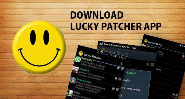 nba live lucky patcher