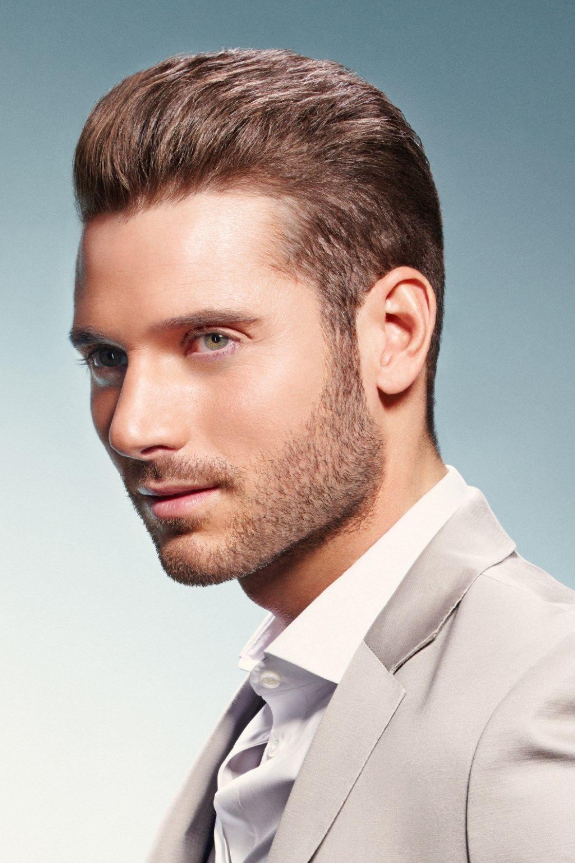 0fb7944d9cf1 Coiffure homme automne 2016 - http   tendances-coiffure.ru coiffure