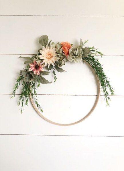 Photo of Trendy farmhouse wreath diy etsy 56+ ideas