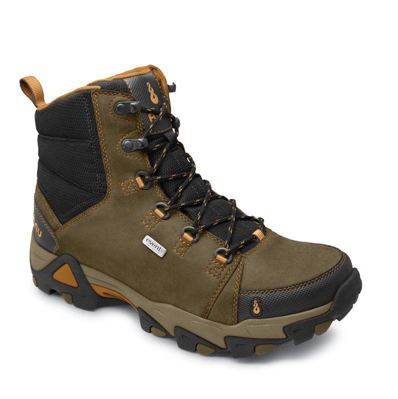Ahnu Coburn Boot Waterproof Boots Backpacking Boots Waterproof Hiking Boots