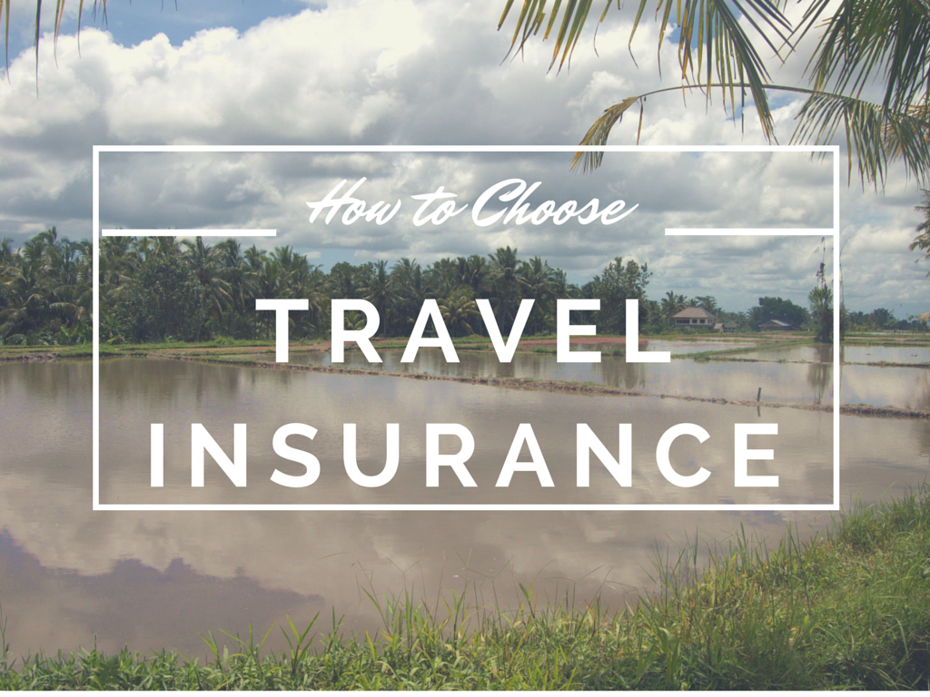 Nomad Travel Insurance: The Best Backpacker Insurance ...