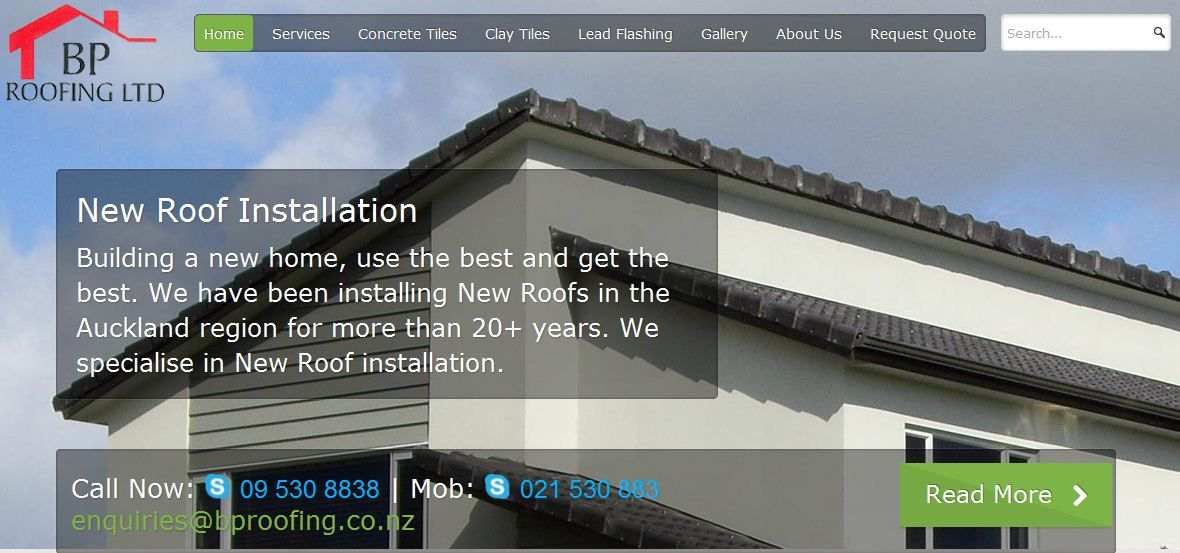 Bp Roofing Is Engaged In Offering High Quality Concrete Roofing Tiles At Best Price Roof Installation Residential Roofing Roofing