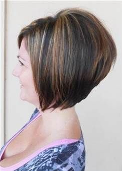 short hairstyles for women over 40 2014 - Bing Images