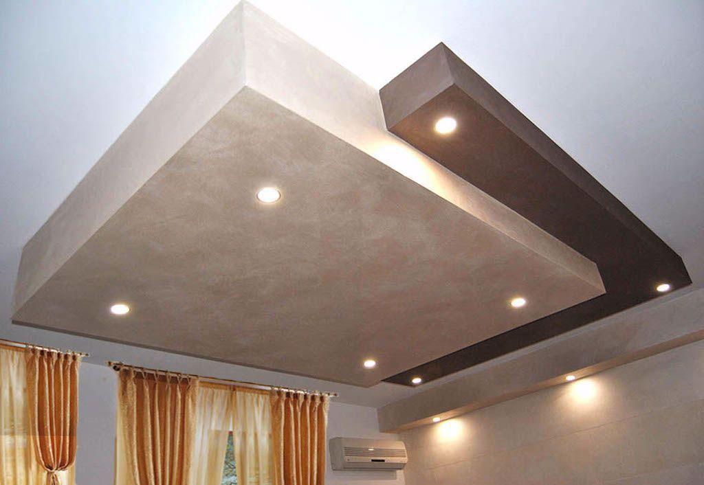 Faretti Controsoffitto Cucina In 2020 Ceiling Design Modern